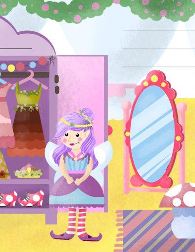 fairy intern