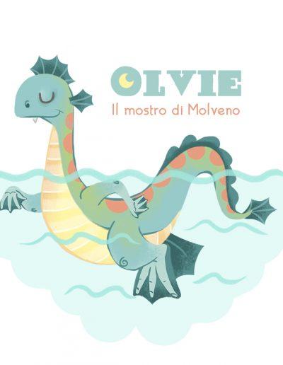 Il mostro di Molveno